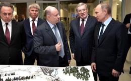 """Levada công bố kết quả """"sốc"""" giữa mùa Covid-19: Tỉ lệ người Nga ủng hộ ông Putin thấp kỷ lục"""