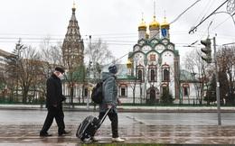 Nhà virus học hàng đầu Nga cảnh báo Moskva có đặc điểm rất giống tâm dịch Covid-19 đáng sợ nhất thế giới