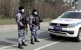 Nước Nga gặp nguy, Tổng thống Putin phải huy động quân đội?