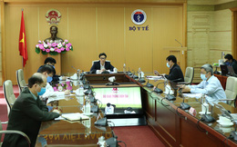 Kiến nghị Thủ tướng tiếp tục thực hiện cách ly xã hội phòng, chống dịch Covid-19 với một số tỉnh, thành