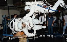 Sự thật kinh ngạc về quy trình huấn luyện phi hành gia NASA: Người thường khó vượt qua nổi