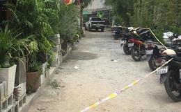 Truy tìm thanh niên nổ súng bắn người trong quán cà phê Olê ở Bình Dương