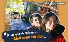 15 ngày trốn dịch đáng nhớ nhất đời: Sáng giăng lưới bắt cá, tối ăn uống thịnh soạn như nhà hàng