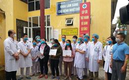Thêm 3 bệnh nhân mắc Covd-19 khỏi bệnh, cả nước đã có tổng cộng 176 người khỏi bệnh