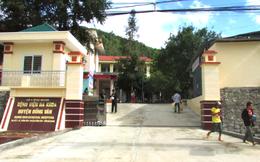 Bệnh viện huyện Đồng Văn dừng khám chữa bệnh sau khi phát hiện ca dương tính SARS-CoV-2 người Mông