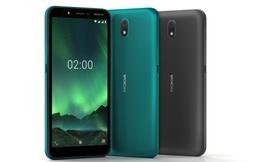 Chiếc điện thoại 4G giá siêu rẻ của Nokia chính thức lên kệ