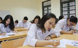 Sẵn sàng cho các kịch bản khác nhau với kỳ thi THPT Quốc gia