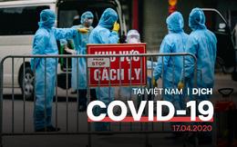 Tin vui từ Anh về BN 22 dương tính với COVID-19 sau khi xuất viện ở Đà Nẵng; Bắc Ninh cách ly xã hội toàn tỉnh đến 30/4