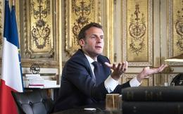 """Đến lượt đồng minh của Mỹ nghi ngờ TQ: TT Pháp nói """"không thể ngây thơ kết luận TQ đã xử lý tốt dịch bệnh"""""""