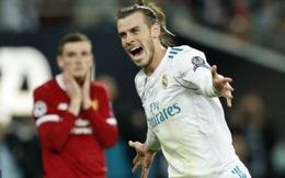 Gareth Bale bị xem thường dù có nhiều danh hiệu hơn Zidane, Ronaldo và Figo