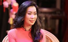 """Trịnh Kim Chi: """"Tôi không có thói quen la lối, quát tháo khi ra phim trường"""""""