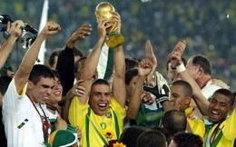 Quyết soán ngôi đầu của Việt Nam, UAE tính đưa về HLV từng giúp Brazil vô địch World Cup