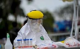 Mỹ hỗ trợ Việt Nam gần 4,5 triệu USD nhằm ứng phó dịch COVID-19