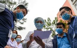 Chuyên gia Mỹ khen ngợi công tác chống dịch của VN, khẳng định số liệu về dịch COVID-19 của VN là chính xác