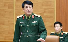 Ủy ban Kiểm tra Quân ủy Trung ương đề nghị kỷ luật 4 tổ chức đảng, 23 đảng viên