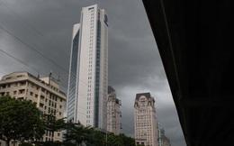 Dự báo thời tiết hôm nay: Hà Nội có mưa, Nam Bộ ngày nắng