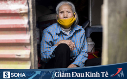 Cuộc sống tại xóm trọ nghèo Hà Nội trong những ngày đại dịch COVID-19