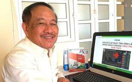 PGS.TS Nguyễn Huy Nga nêu 3 luận điểm bác bỏ tin đồn 'số ca tiềm ẩn lớn hơn số ca nhiễm'