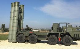 Máy bay Israel vượt mặt S-400 không kích Syria, Nga bí mật triển khai Su-57 hạ sát khủng bố?