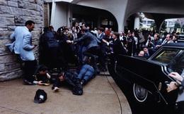 Bị ám sát, Tổng thống Mỹ Reagan được đưa đi cấp cứu và khiến đội ngũ y bác sĩ kinh ngạc trước 1 câu nói