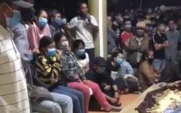 Điều tra vụ người dân đưa thi thể đến trụ sở uỷ ban xã yêu cầu làm rõ cái chết