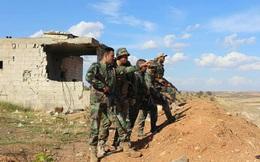 """Chiến sự Syria: Lý do phiến quân đột ngột dâng toàn bộ vũ khí cho Syria khi """"dứt tình"""" với Mỹ ở Al-Tanf"""