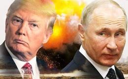 Báo Trung Quốc: Nếu chiến tranh với Mỹ, quân đội Nga sẽ không trụ nổi quá 7 ngày?