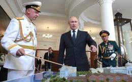 Nga: Chuẩn đô đốc dẫn dắt diễu binh sốt cao, rộ tin nhiều thành viên tham gia Ngày Chiến thắng mắc Covid-19