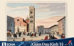Cái chết Đen từ hơn 600 năm trước: Sau đại dịch, kinh tế hoàng kim, con người sống tận hưởng, xa xỉ