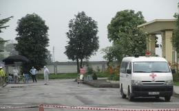 Huyện Mê Linh: Trắng đêm mổ cấp cứu 2 ca bệnh từ tâm dịch Covid-19 ở thôn Hạ Lôi