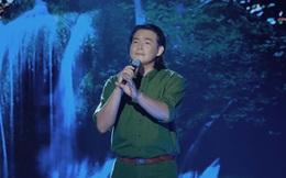 Hoàng Bách bất ngờ về giọng hát của Quách Ngọc Ngoan