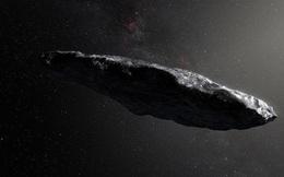 Sự thật về vật thể nghi là phi thuyền ngoài hành tinh tới do thám Trái Đất