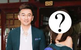 """Không phải Triệu Vy, đây mới là cô gái mà Tô Hữu Bằng """"thầm thương trộm nhớ"""" trong suốt 20 năm qua?"""