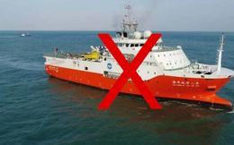 Mỹ kêu gọi Trung Quốc chấm dứt 'hành vi bắt nạt' ở biển Đông