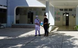 Thêm 2 bệnh nhân mắc Covid-19 khỏi bệnh, cả nước còn 65 người đang điều trị