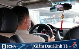 Ảnh hưởng dịch Covid-19, tài xế vay tiền mua ô tô chạy taxi lao đao trong cảnh nợ nần