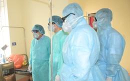 Nghệ An: Xét nghiệm người phụ nữ ho, sốt sau khi ở BV Bạch Mai về, rà soát hơn 50 người tiếp xúc