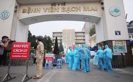 Vì sao công ty Trường Sinh trúng thầu Bạch Mai và nhiều bệnh viện lớn?