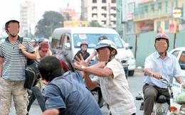 Xác minh tin tổ trưởng dân phố đánh nhau với người dân khi đi tuyên truyền dịch Covid-19