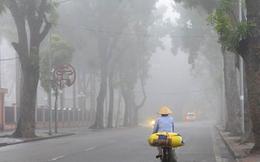 Dự báo thời tiết hôm nay: Hà Nội có mưa phùn, miền Nam nắng nóng