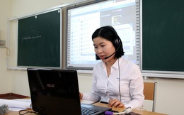Dạy trực tuyến hiệu quả xuất phát từ nhu cầu muốn học của học sinh