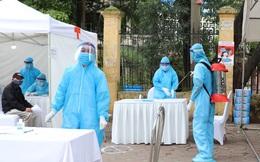 Thành lập Tổ cấp cứu đáp ứng nhanh ngoại viện cho nhân dân phường Trung Tự và Khương Thượng (Đống Đa)