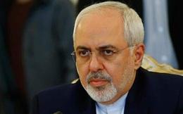"""Iran """"sẽ dạy cho những người gây chiến một bài học"""""""