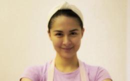 """""""Mỹ nhân đẹp nhất Philippines"""" gây xúc động khi tự tay nấu 200 suất cơm ủng hộ đội ngũ y bác sĩ chống dịch"""