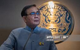 Thủ tướng Thái Lan ban bố lệnh giới nghiêm trên toàn quốc