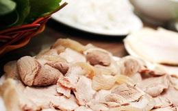 5 vấn đề sẽ xảy ra với cơ thể nếu không ăn thịt trong một tháng