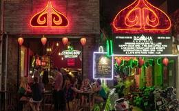 'Ổ dịch' bar Buhhda nhiều lần bị xử phạt vì bảng hiệu và tên gọi