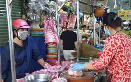 TP HCM xử phạt, từ chối cho vào chợ người không đeo khẩu trang