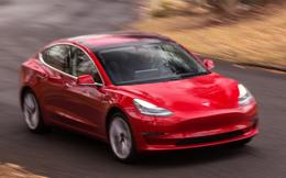 Hé lộ bí mật khiến xe điện Tesla vượt trội hơn xe hơi chạy xăng: Bảo sao Elon Musk kiếm bộn!