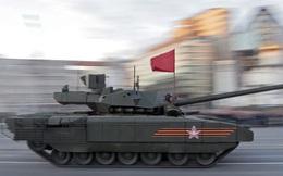 """Nga đưa tăng Armata tới Syria: Cú sốc với NATO, TT Erdogan bất ngờ nhận """"thông điệp thép"""""""